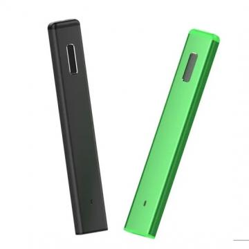 Elfin 1.4ml 350 Puffs Starter Kits Green Tea Disposable Vape Pen Puff Bar