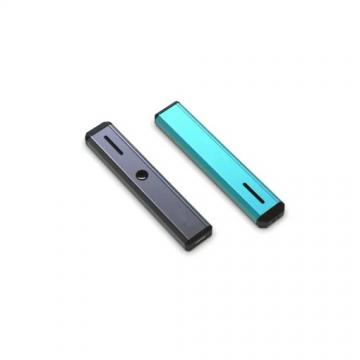 800mAh Long Lasting Disposable Vape Pen 5ml 1500puffs