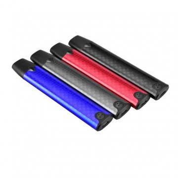 New Released Nicotine Salt Disposable Vape Pen