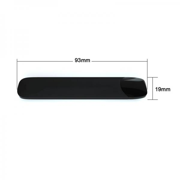 2020 Popular 300puffs 1.3ml 280mAh Disposable Pod Device Hyppe Bar #3 image