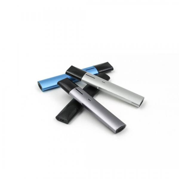 High-grade disposable fruit ms e-cigarettes one-time 500 colors, a variety of tastes #1 image