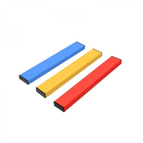 High-grade disposable fruit ms e-cigarettes one-time 500 colors, a variety of tastes #2 image